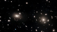 Hubble Uncovers Thousands of Globular Star Clusters Scattered Am